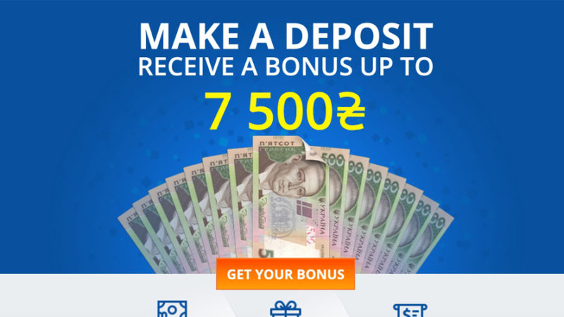 Bonuses and promo codes Mostbet